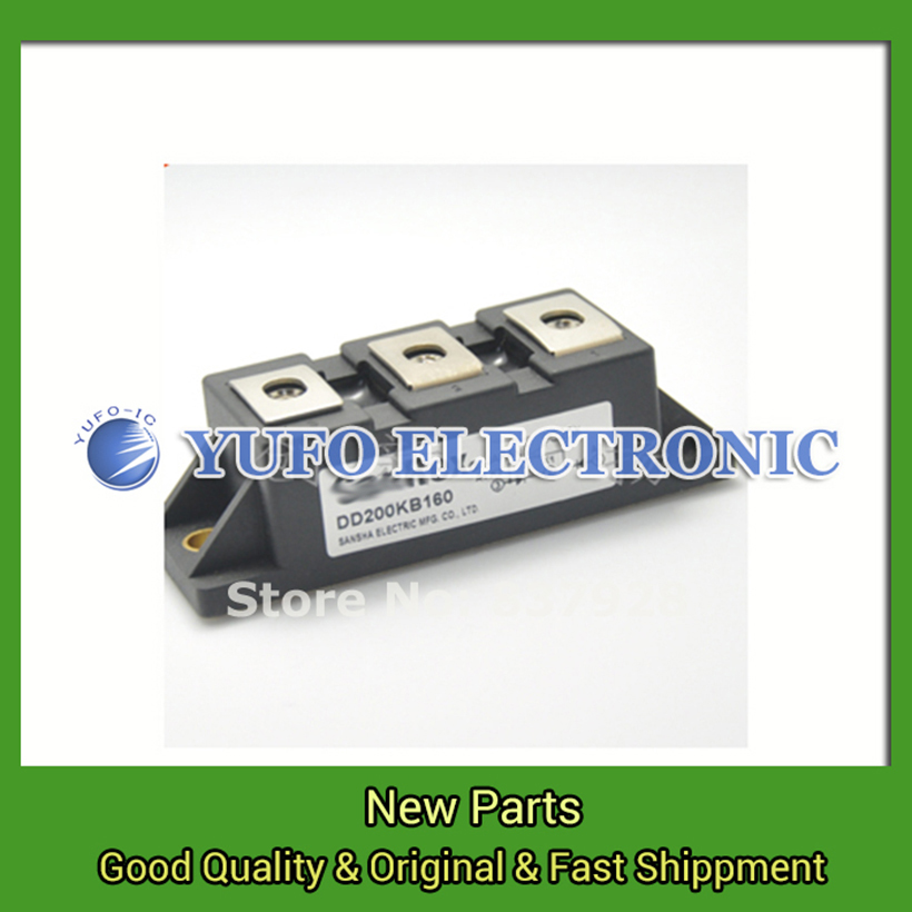 Free Shipping 1PCS DD200KB160 Power Modules original new Special supply Welcome to order YF0617 relay free shipping 1pcs skm300gb128d power modules original new special supply welcome to order directly photographed yf0617 relay