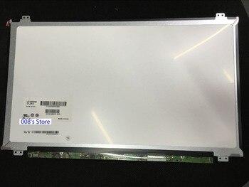 New LED Laptop Screen Panel LP156WHB TL A1 B156XW04 V.5 LTN156AT20 N156BGE-L41 B156XTN03.2 1366*768 15.6 40 pin Martix Display