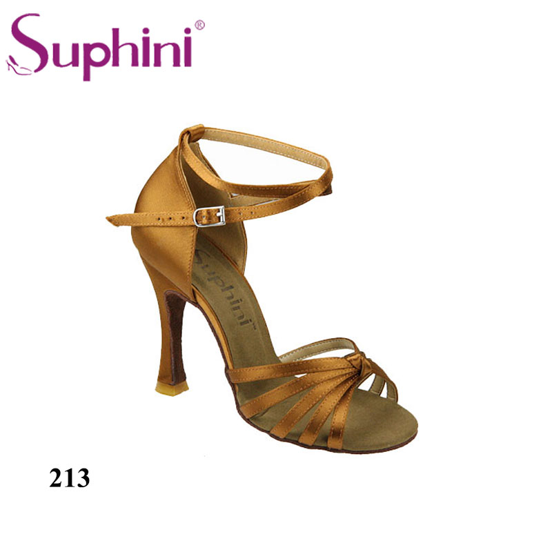 Free Shipping Professional Dance Shoes  100% Handmade Latin Dance Shoes, High Quality Basic Salsa Suphini Dance Shoes танцевальный инвентарь dance charm 100