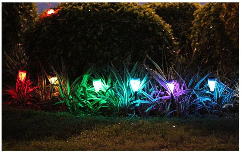livre luzes jardim quintal pátio paisagem à