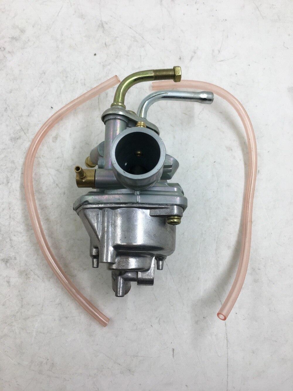 Diagram Of Honda Atv Parts 1985 Atc350x A Carburetor Diagram