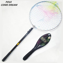 free shipping fold rod fishing net 2015 new china outdoor pesca colorful network fish trap shrimp
