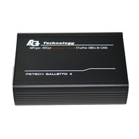 DHL Free V54 Fgtech Galletto 4 Master FG Tech Galletto 4 Full set Master FGTech Support BDM Function FGTECH ECU Chip Tuning tool