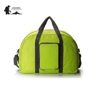 HIGHSEE Outdoor Foldable SEdicated Storage Package Outdoor Travel Bag Women Bag Camping Waterproof High Capacity Shoulder Bag