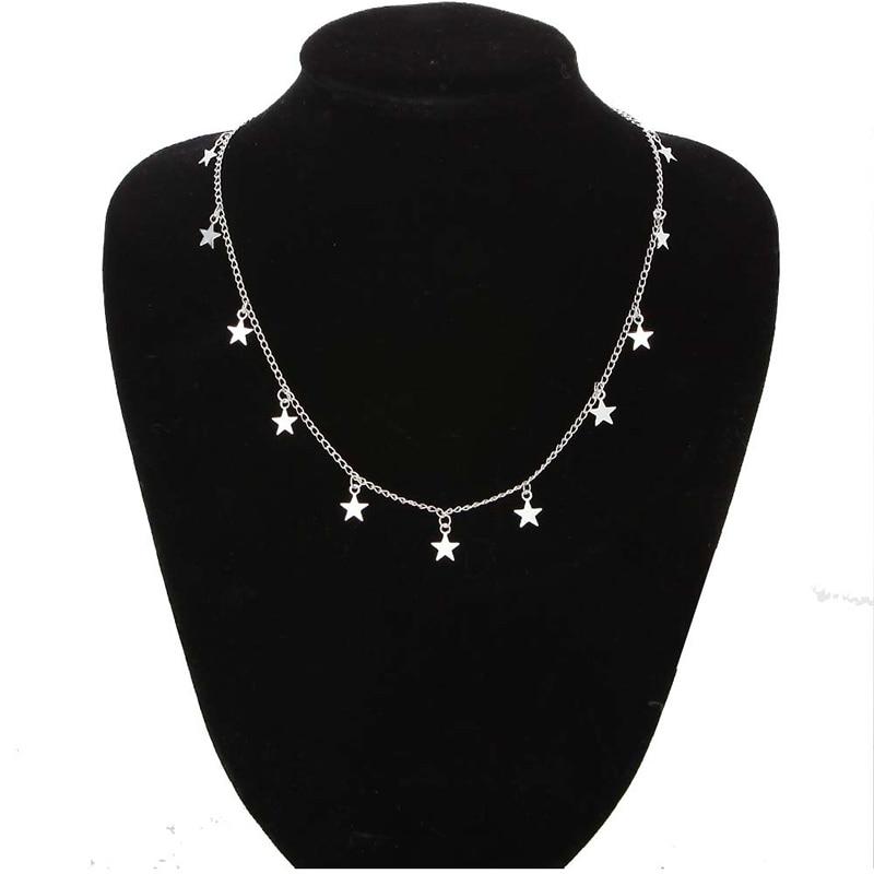 C1203 -star silver