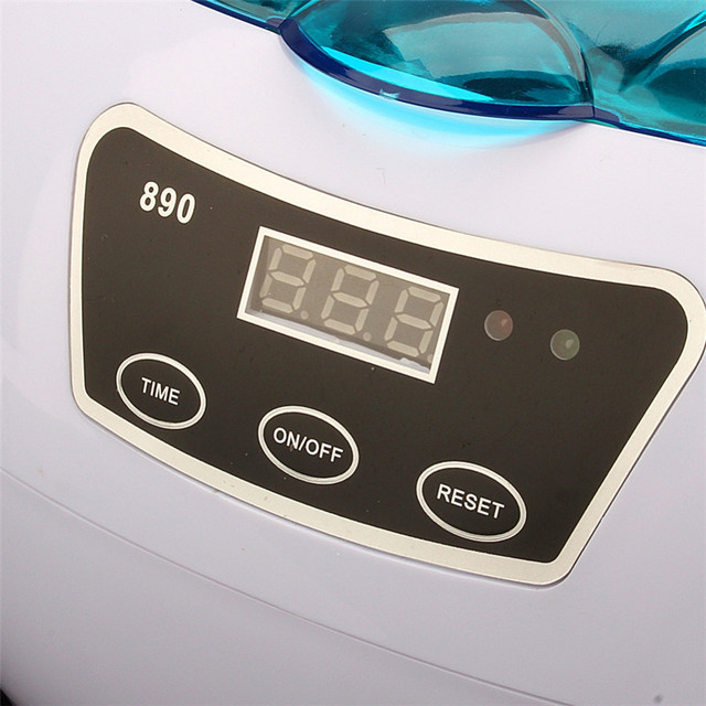 Medium Capacity Digital Ultrasonic Cleaner KM-890