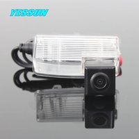 YESSUN For Toyota Previa XR50 Rear View Reverse Camera HD CCD Night Vision + High Quality Reverse Car Camera Rear Backup Camera