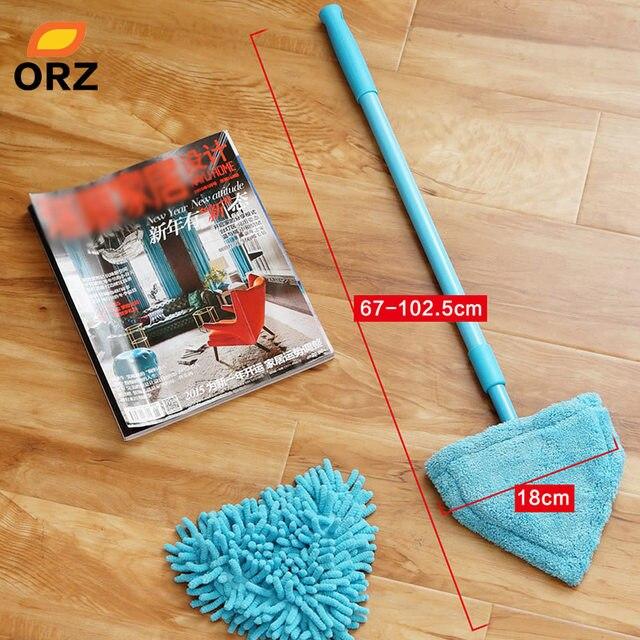 Kitchen Floor Mops How Often Should Floors Be MoppedHow to Mop Your ...