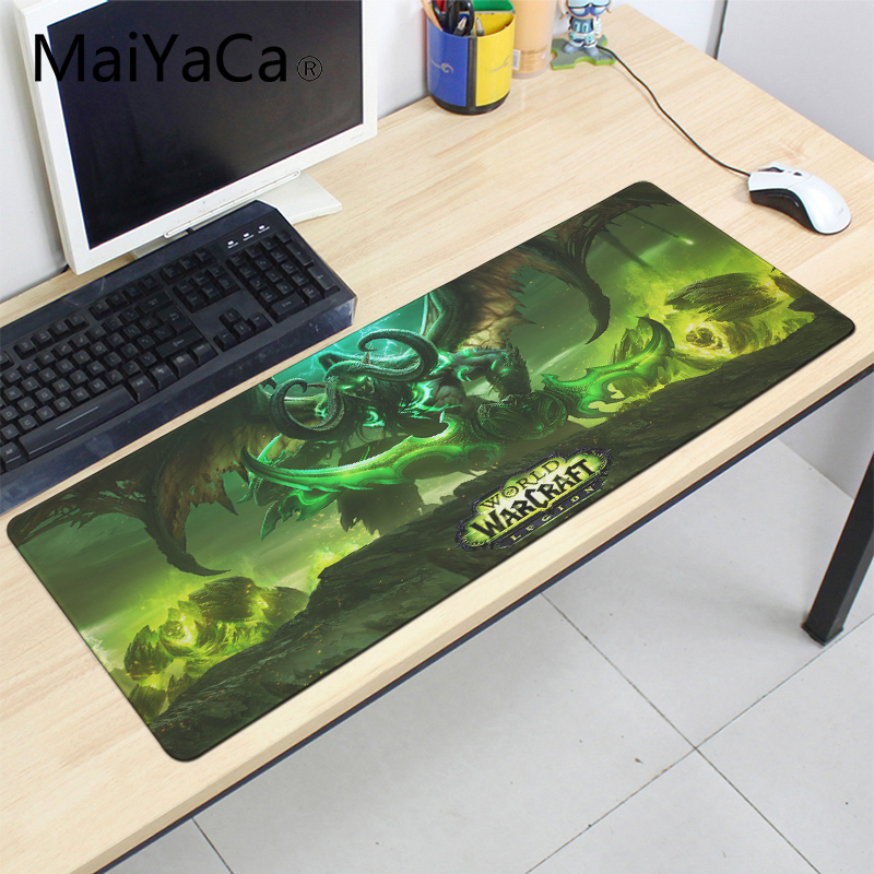 MaiYaCa Big Size Speed Keyboard Mouse Pad Rubber Mat Computer Gaming Mousepad Gamer for Large Size Table Mouse Mat maiyaca two tigers speed keyboard mouse pad rubber mat computer gaming mousepad gamer for large size table mouse mat