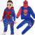 Los bebés Varones Primavera Otoño Deportes traje 2 unidades set Chándales Ropa Niños sets 100-140 cm ropa Casual Abrigo + Pant envío gratis