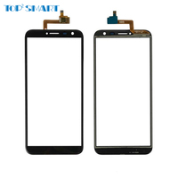 For Oukitel C8 100 Tested Touch Screen Digitizer Assembly Replacement Glass Panel Mobile Phone Accessories