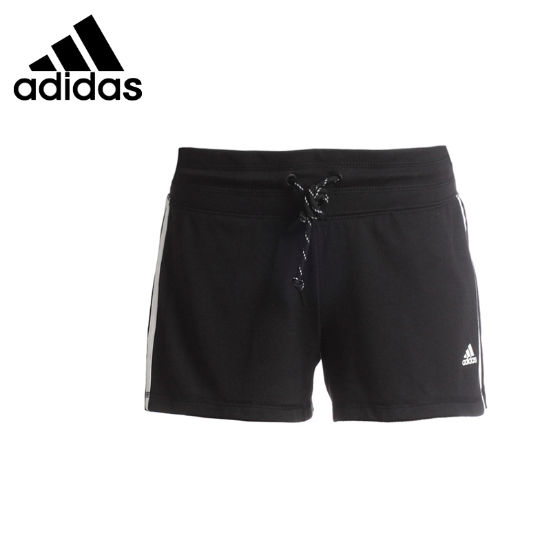 ФОТО Original New Arrival  Adidas Performance  Women's Plain Shorts Sportswear