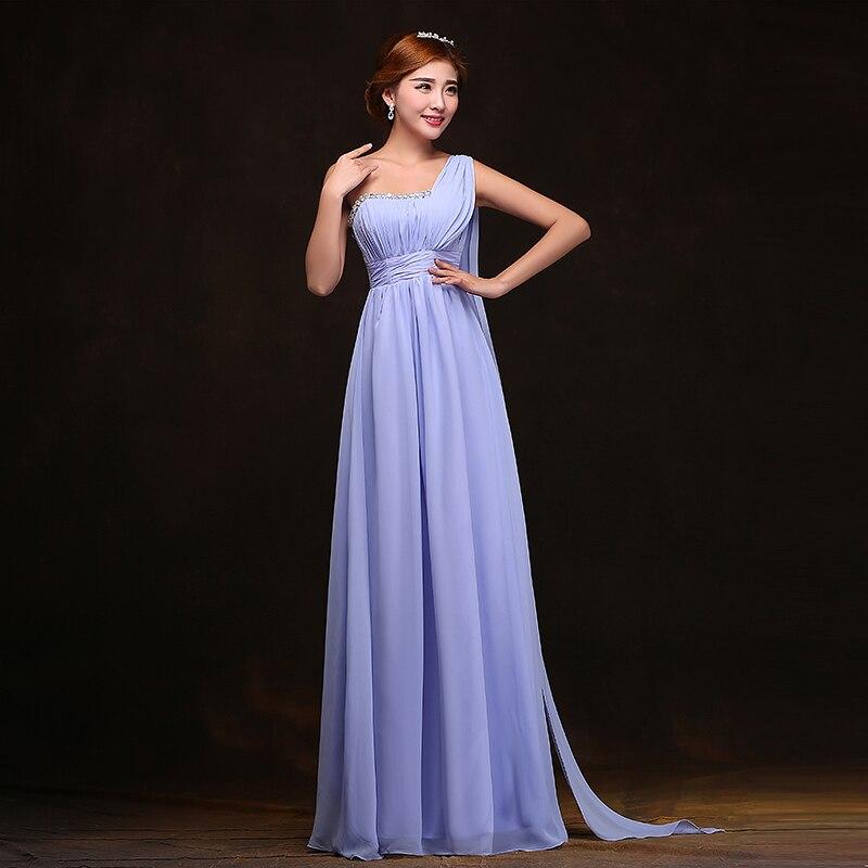 Excepcional Vestidos De Dama De Honor De Hielo Azul Uk Galería ...