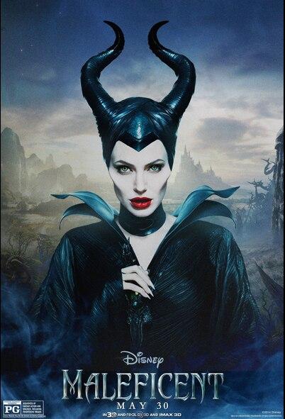249 46 Newest Movie Maleficent Evil Queen Black Cosplay Costume Angelina Jolie Act Costume En Disfraces Anime De La Novedad Y De Uso Especial En