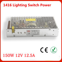 Manufacturers Selling Output 150W 12V 12 5A Switch Power S 150w 12v LED Drive Power Instrumentation