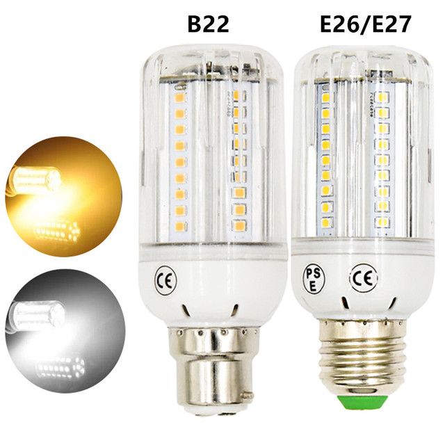 E26e27 B22 Motion Sensor Led Light Bulb 11w Auto Onoff Sensing
