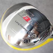 Playwell titanium большой Банг Гольф Драйвер головы