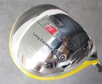Playwell Titanium  big bang  golf   driver head  2016  free shipping