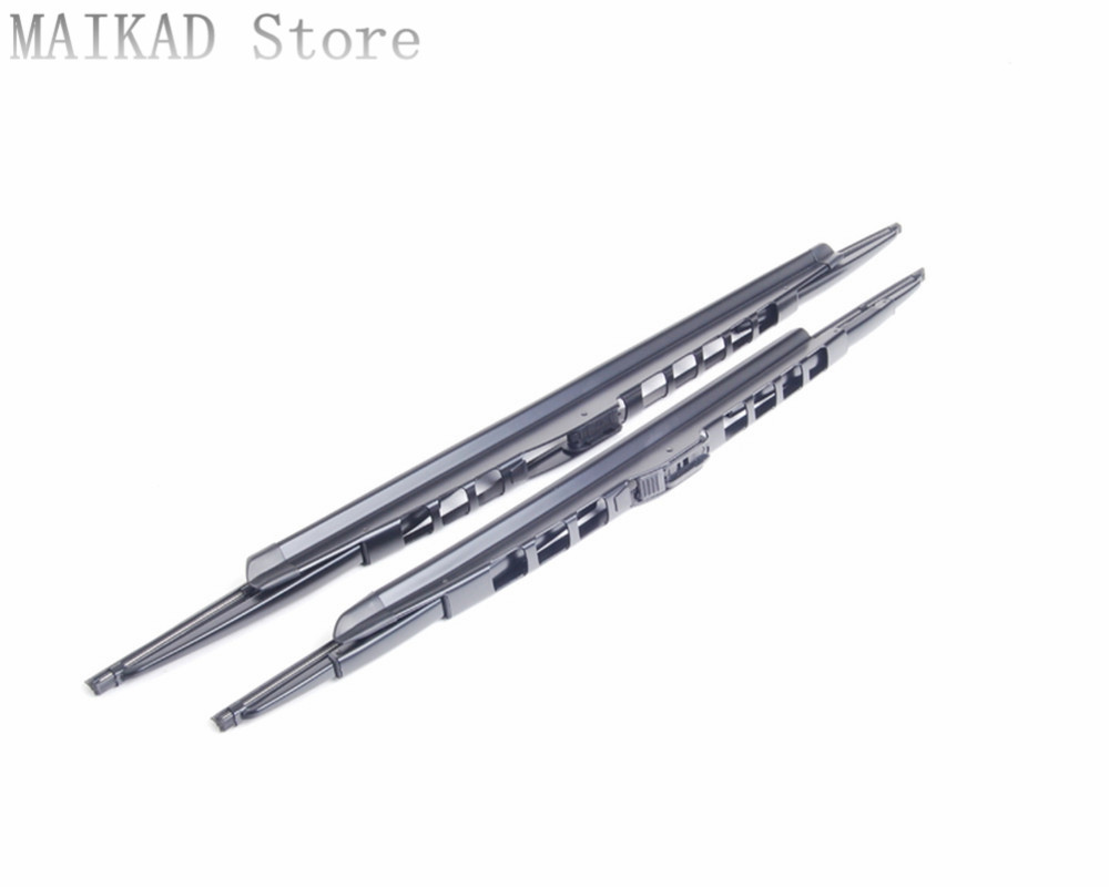 2PCS Front Windshield Wiper Blade Set for Mercedes-Benz W140 S280 S300 S320 S350 S400 S420 S500 S600 A1408201745 ac heater blower motor for mercedes benz w140 s280 s300 s320 s350 s400 s420 s500 s600