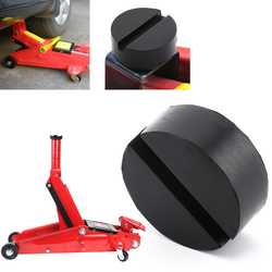 Type Durable Ton Black Pad Ton Enhanced Jack Regular Car Block 4 Support Type Frame Rail Adapter For Pinch Weld Side Pad