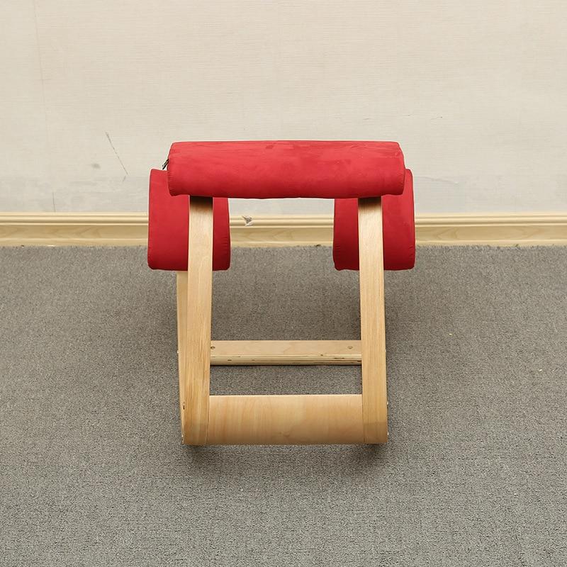 Оригинальный эргономичный стул на - Мебель - Фотография 3