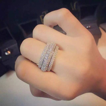 Touch My Heart Ring