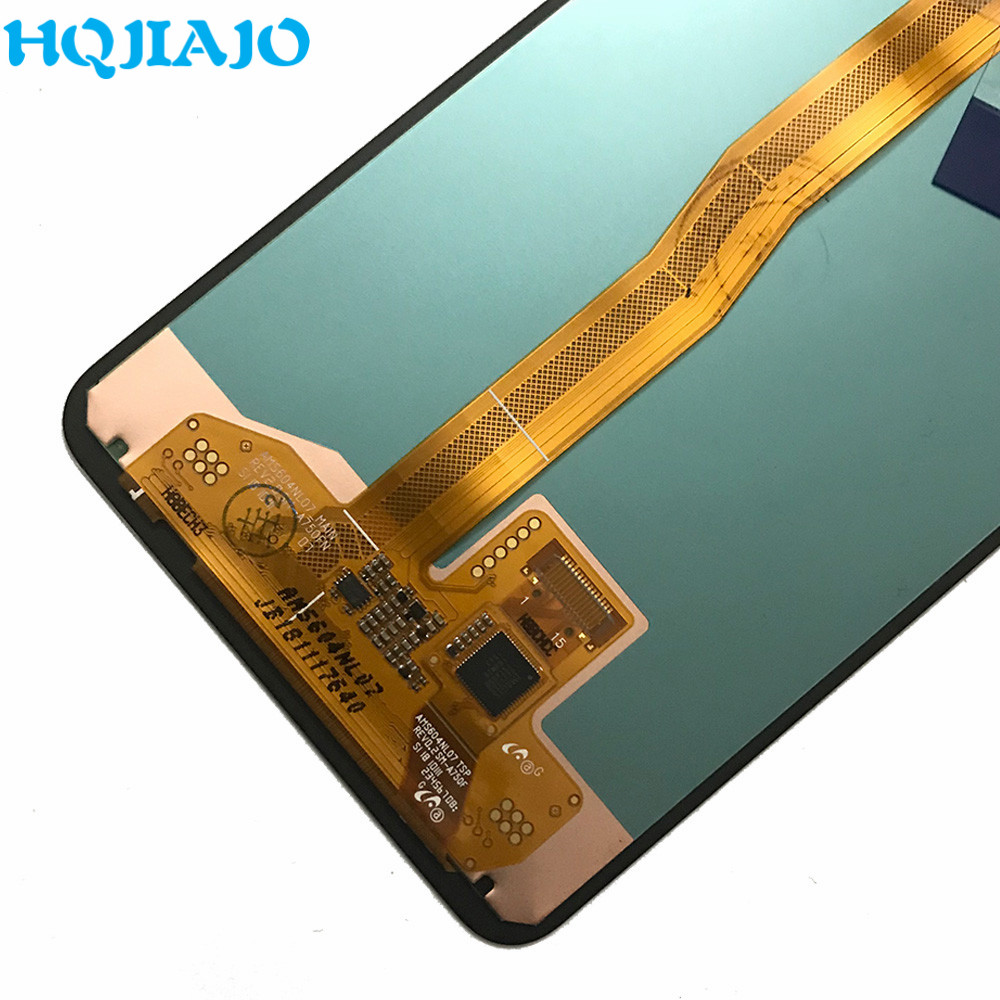 Image 5 - 6.0'' Test For Samsung A750 LCD Display Touch Screen Digitizer For Samsung Galaxy A7 2018 A750 A750F SM A750F A750FN Original-in Mobile Phone LCD Screens from Cellphones & Telecommunications