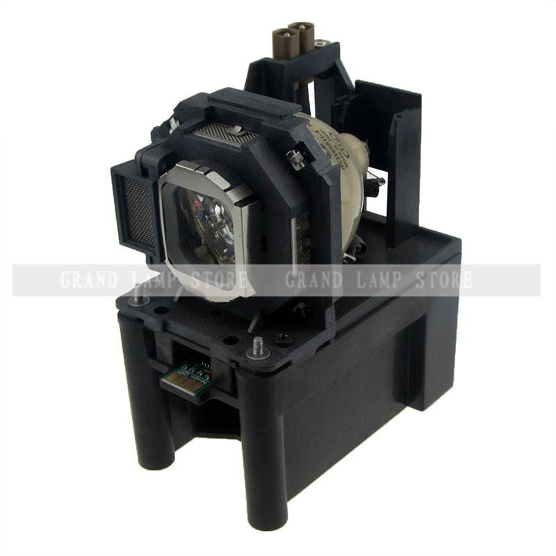 Replacement Projector Lamp ET-LAP770 for PANASONIC PT-PX770 / PT-PX770NT / PT-PX760 / PT-PX860 / PT-PX960 /PT-PX970 Happybate original projector lamp et lab80 for pt lb75 pt lb75nt pt lb80 pt lw80nt pt lb75ntu pt lb75u pt lb80u