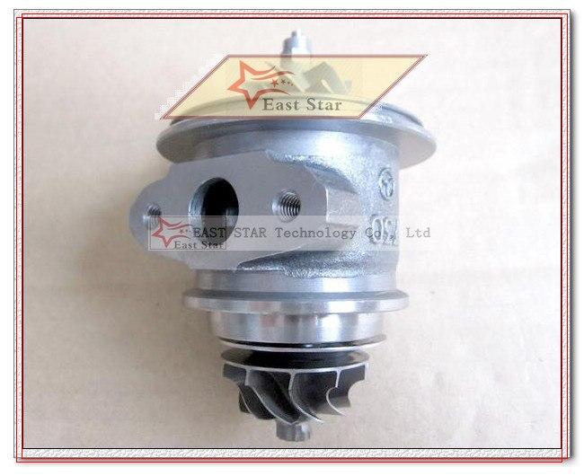 TD025 49173-07508 Turbocharger Cartridge Turbo Core CHRA For Ford Focus2 Peugeot 207 307 308 C3 C4 Xsara 1.6L HDI DV6UTED4 2005-