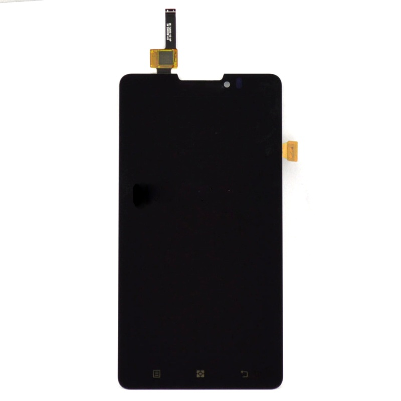 OEM for Lenovo P780 Replacement Parts LCD Touch Screen and Digitizer Assembly Display Repair Part