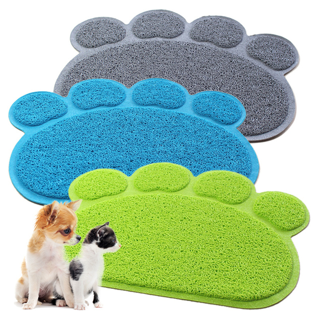 Cat Litter Mat Double-Layer 4