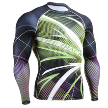 volleyball jerseys shirt t-shirt men uniquel printing shirts green leaf printed long sleeve sports clothes 3d sublimation cloth