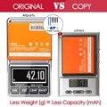 Allparts testado bm44 2200 mah li-ion polímero bateria bateria do telefone para xiaomi redmi 2 hongmi 2 red rice 2 peças de reposição