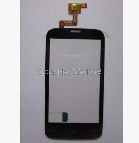 Nouveau Pour 4 teXet TM-4072 X-de base Écran tactile Panneau En Verre Digitizer Remplacement Livraison Gratuite