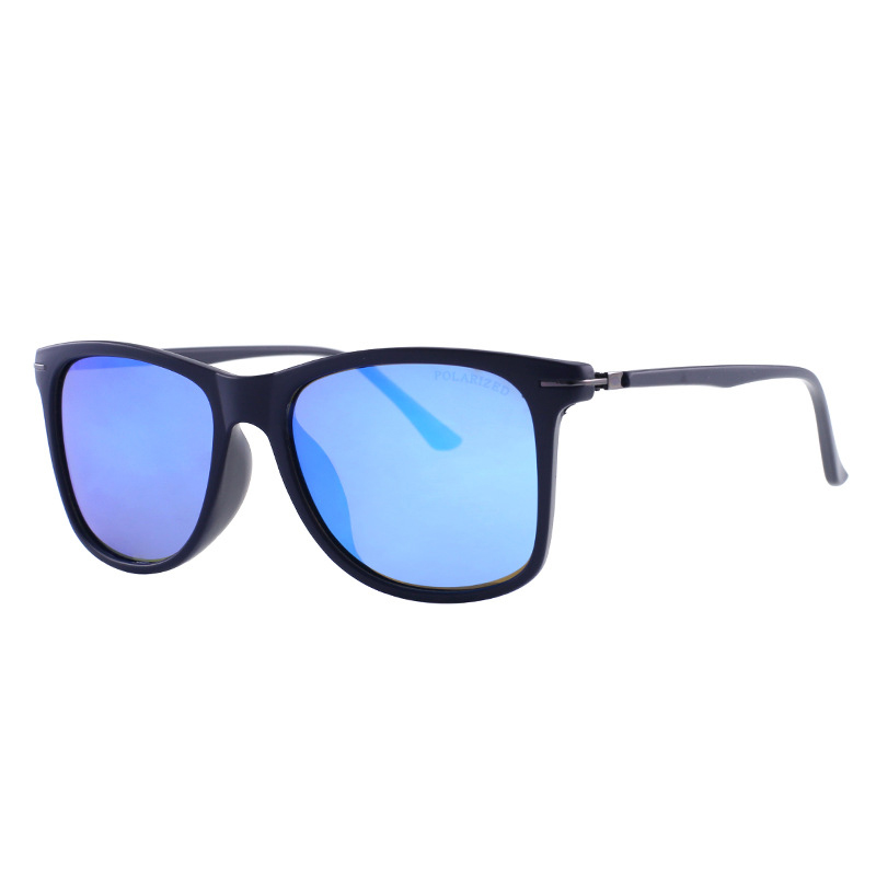 Image 3 - Logorela Hot Fashion Men's UV400 Polarized Coating Sunglasses Men Driving Mirrors Oculos Eyewear Sun Glasses for Men Sunwear 60-in Women's Sunglasses from Apparel Accessories