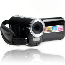 New 1.5″ LCD 16MP HD 720P Digital Video Camera 8x Digital ZOOM DV suit for children and teenager, Not Professional