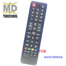 NEW AND ORIGINAL LED television Remote Control AA59-00666A