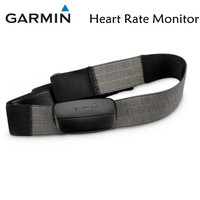 Garmin parts Premium Soft Strap Heart Rate Monitor for Edge 305 500 510 520 705 735XT 800 810 820 935 1000 Fenix3 parts