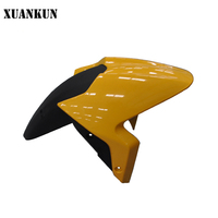 XUANKUN Motorcycle Accessories LX650 / Cr9 Front Fender