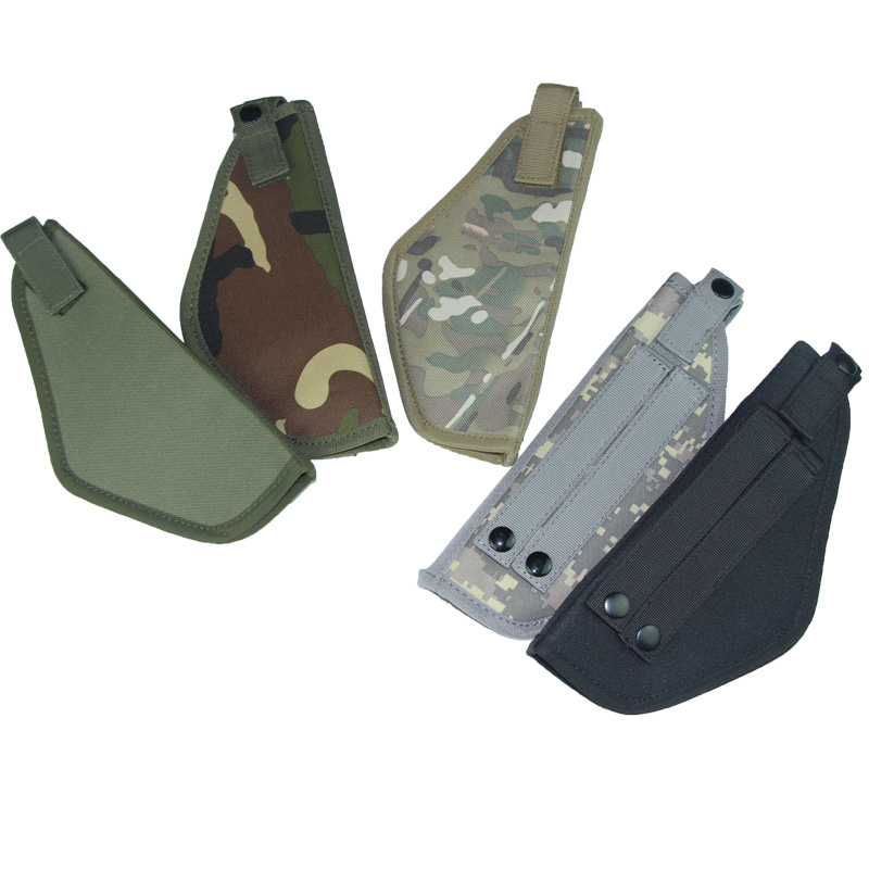 GT Molle Speed Clip Platform Holster Rail Case Mount Hunting Adapter Accessorie