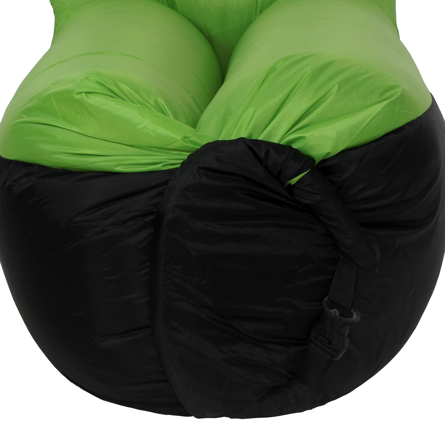 Sleeping Bags Camping & Hiking Able Inflatable Lounger Chair Air Lounger Inflatable Bag Fast Inflate Air Sofa Sleeping Bed For Travelling Camping Park Hiking Pool