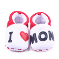 Hot New Arrival Cute Animal Cartoon Add Plush Plus Velvet Warm Baby Boy Girl Winter Cotton Shoes For 0-12 Months