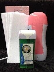 High quality hair removal machine set 40w epilator 110v 220 240v shaving tool with 100g depilatory.jpg 250x250