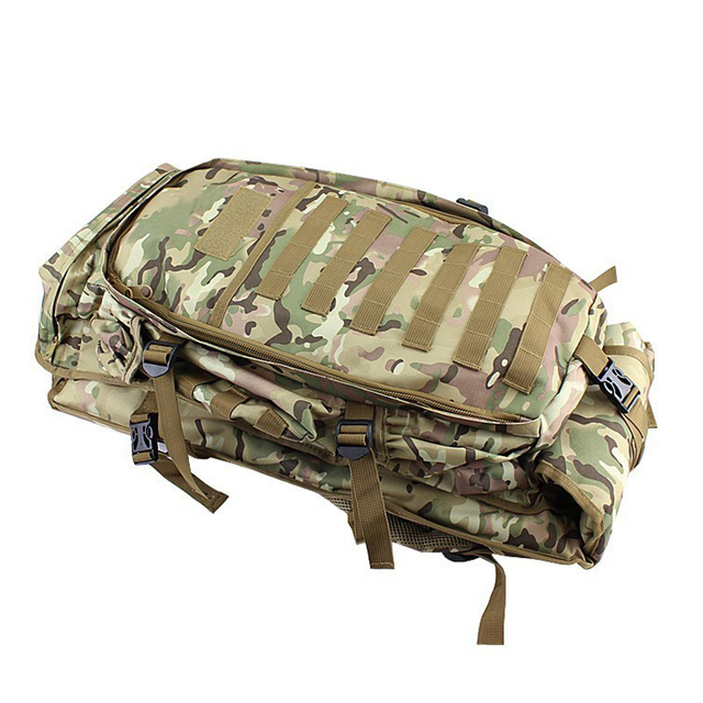 0247f94d7174 ... Military USMC Army Tactical Molle Hiking Hunting Camping Rifle Backpack  Bag Climbing Bags Ourdoor Travel Back pack. Previous. Next