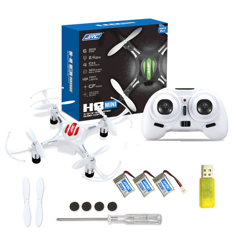 JJRC H8 mini drone Headless Mode drones 6 Axis Gyro quadrocopter 2.4GHz 4CH dron One Key Return RC Helicopter VS CX10W JJRC H20 with more battery original jjrc h12c drone 6 axis 4ch headless mode one key return rc quadcopter with 5mp camera in stock