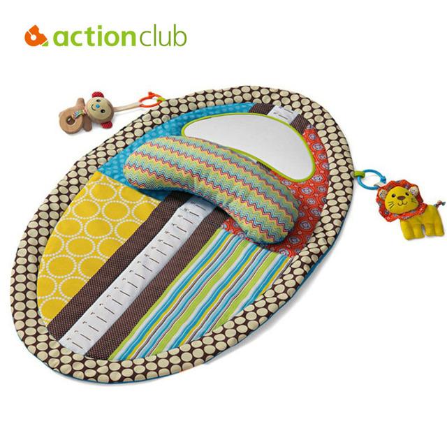 Hot à prova d ' água brinquedo do bebê esteira do jogo do bebê Tapete Infantil brinquedos de pelúcia educacional presente recém-nascido atividade ginásio cobertor crianças Tapete Tapete