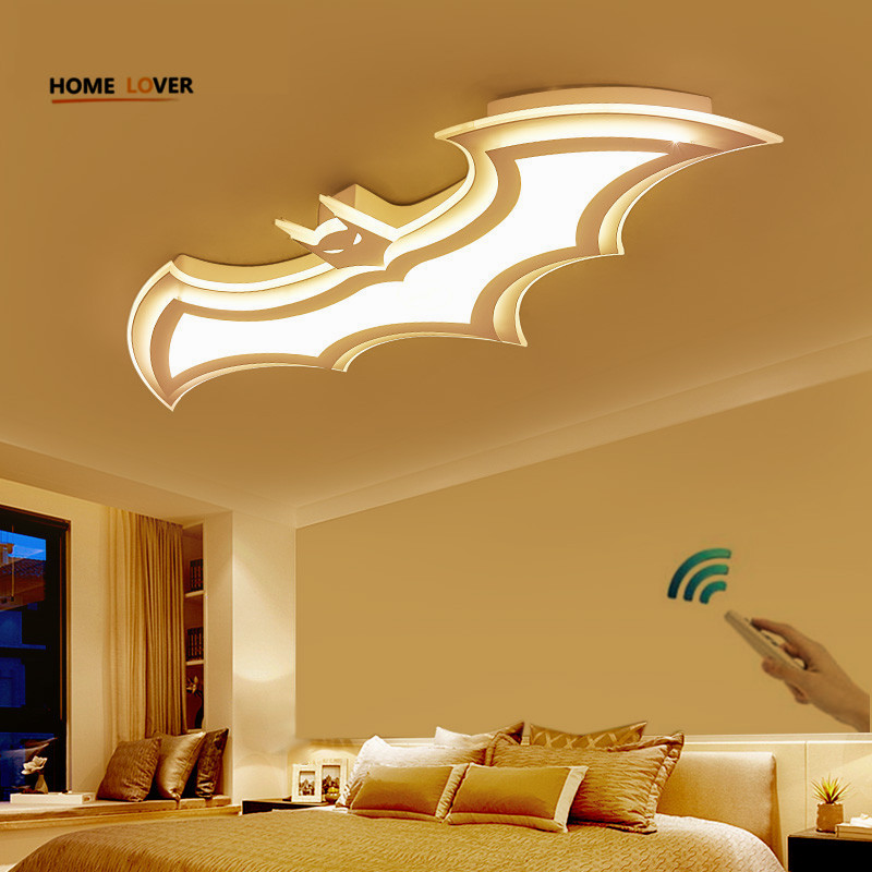 Flush mount ceiling lights for living room bedroom luminarias para teto home lighting Kids room plafon led ceiling lamp