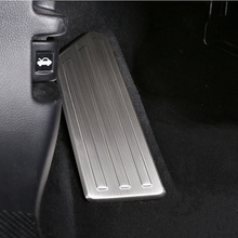 FOR HONDA ACCORD 18-19 CRV 17-19 CIVIC 16-19 CR-V FOOT REST FOOTREST PEDAL PAD COVER NEWEST CAR ACCESSORIES