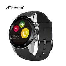 กันน้ำบลูทูธสมาร์ทดูกิโลวัตต์นาฬิกาข้อมือซิมสำหรับซัมซุงหัวเว่ยXiaomi Smartphon pk dz09 gt08 a1 w8 u8 s mart w atch
