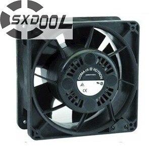 SXDOOL TNE2A 176*176*112mm 180mm 18 cm 115 V AC 59 W ventilateur de refroidissement